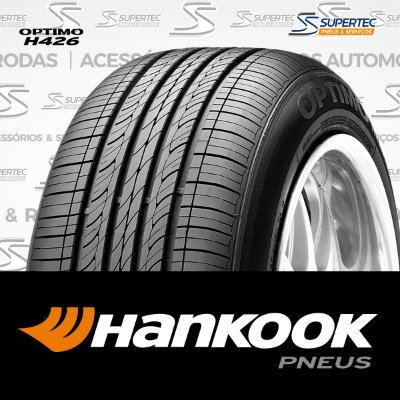 PNEU 205/55R16 89H OPTIMO H426 HANKOOK