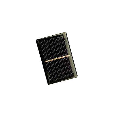 Mini Célula Fotovoltaica (Energia Solar) 3V/30mA