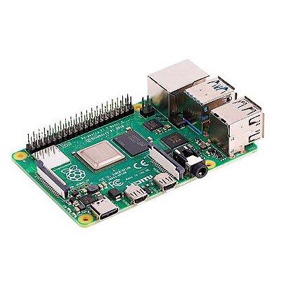 Raspberry Pi 4 Model B 4GB Anatel
