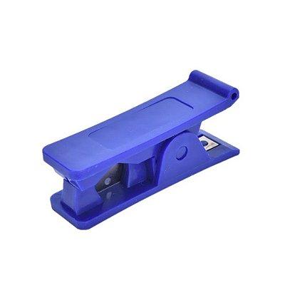 Alicate Cortador para PVC até 12mm