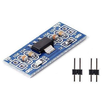 Regulador De Tensão 3.3V para Esp8266