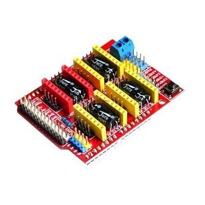 CNC Shield V3 3D RepRap para Arduino