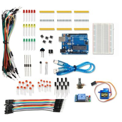 Kit Arduino Basic