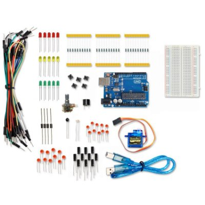 Kit Arduino Start