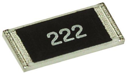 Resistor SMD 2.2K (10 Unidades)