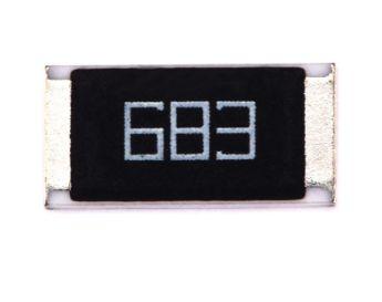 Resistor SMD 68K (10 Unidades)