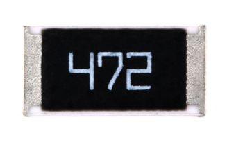 Resistor SMD 4.7K (10 Unidades)