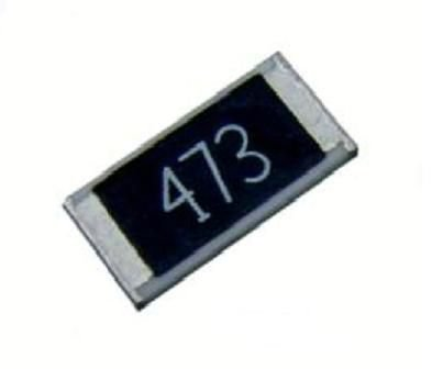 Resistor SMD 47K (10 Unidades)