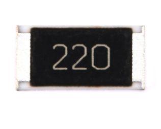 Resistor SMD 22R (10 Unidades)
