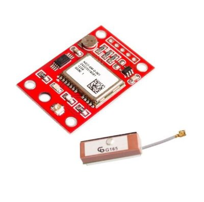 Módulo GPS NEO-6M V2 com Antena