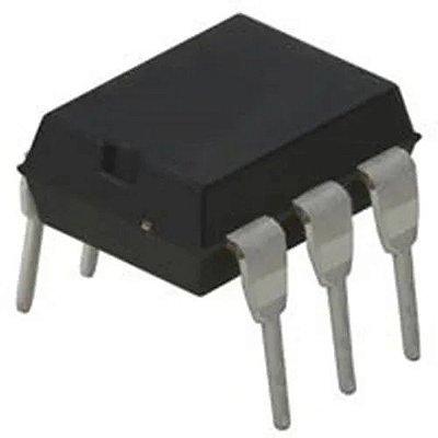 Circuito Integrado CNY17-2 - Optoacoplador