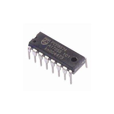 CI PCF8574 - Expansor de Portas I2C
