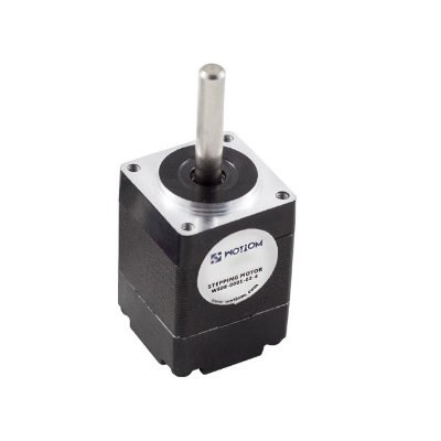 Motor de Passo NEMA 08 – 0,1 kgf.cm / 0,2A - Wotiom