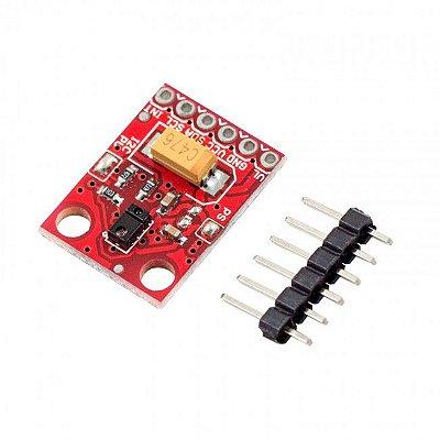 Sensor de Gestos e Cores RGB - APDS-9960