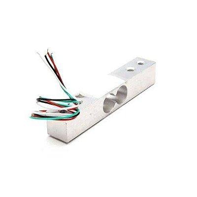Célula de Carga 5 Kg - Sensor de Peso