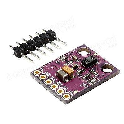 Sensor de Gestos e Cores - APDS 9960