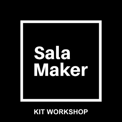 Kit Sala Maker - Workshop de Arduino