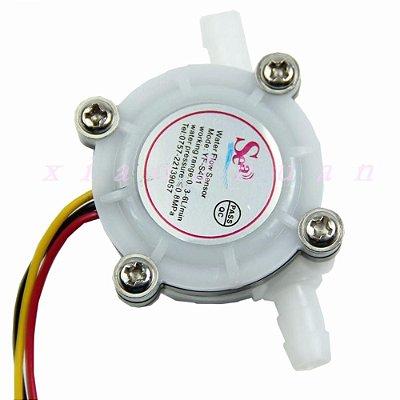 Sensor de Fluxo de Água 0,3–6L