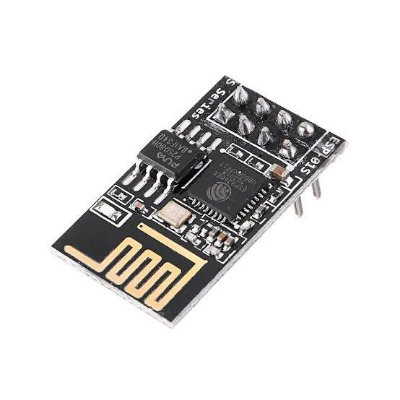 Módulo WiFi Serial ESP8266 ESP-01s - S Series
