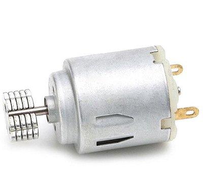 Motor de Vibração R140 - 20mm