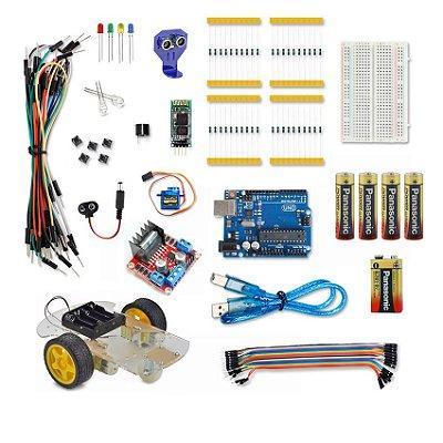 Kit Arduino Kids