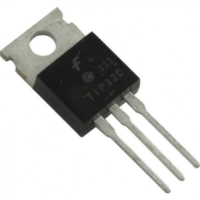 Transistor PNP TIP32C