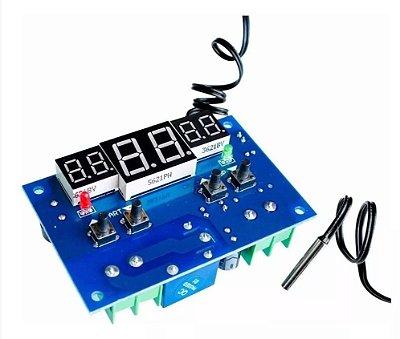Termostato Digital W1401 - Controlador Temperatura Chocadeira