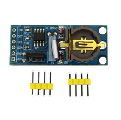 Módulo Real Time Clock RTC I2C - PCF8563