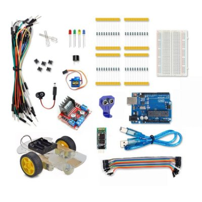 Kit Arduino Kids