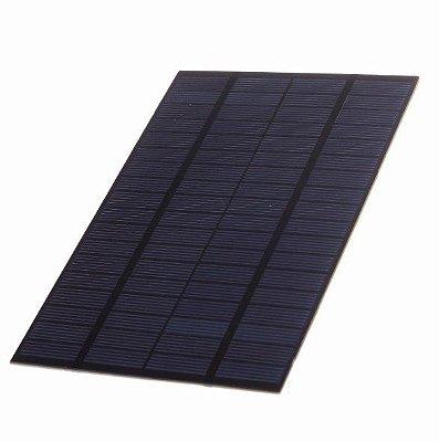 Mini Painel Solar Fotovoltaico