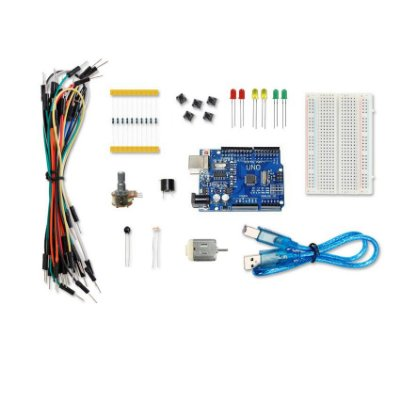 Kit Arduino Mini