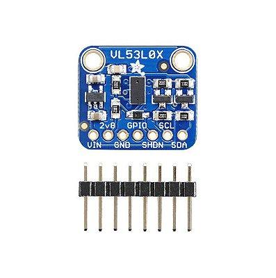Módulo Sensor de Distância Laser - GY-VL53L0X