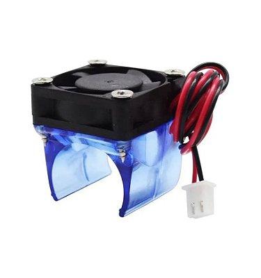 Cooler para Hotend V6 com Suporte
