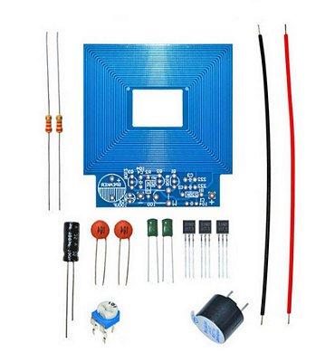 Kit Detector de Metais 5V para Projetos DIY