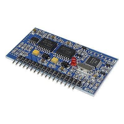 Módulo Gerador de Onda Senoidal SPWM EGS002 EG8010 - IR2113