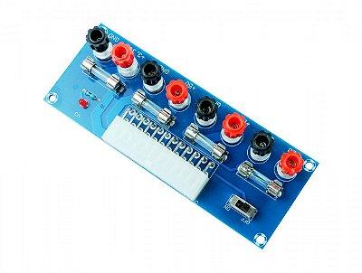 Módulo Adaptador com Terminais para Fonte ATX - XH-M229