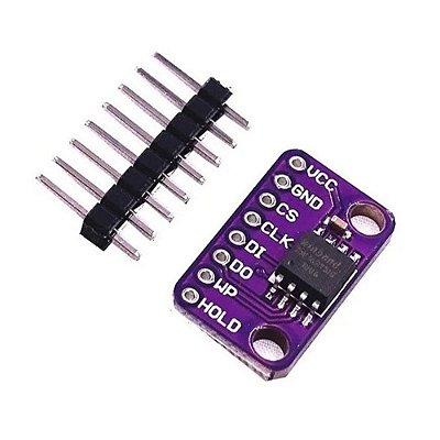 Módulo de Memória Flash CJMCU-2516