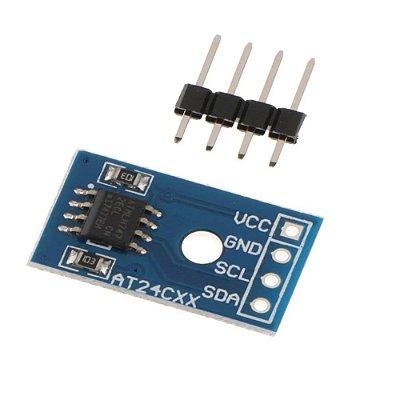 Mini Módulo de Memória EEPROM - AT24C02