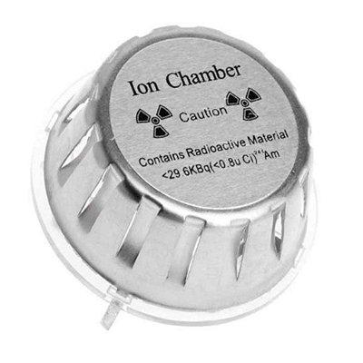 Sensor de Fumaça NIS-07 - Câmara de Íons