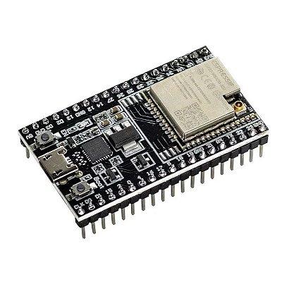 Módulo WiFi Bluetooth ESP32-DevKitC Ipex