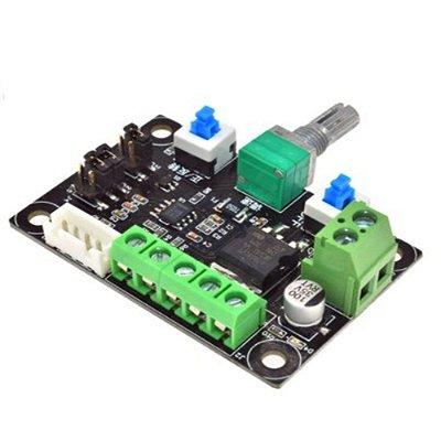 Módulo Gerador de Sinal para Controle de Motor de Passo