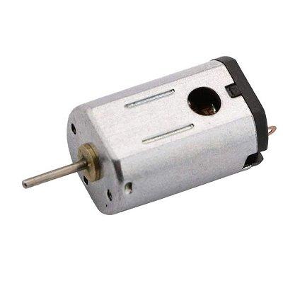 Micro Motor 3-6V N21 - Alta Velocidade