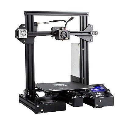 Impressora 3D Creality Ender-3 Pro