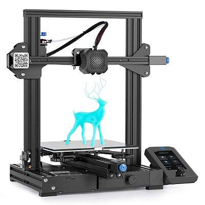 Impressora 3D Ender 3 V2