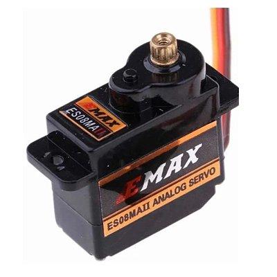 Micro Servo 12g - EMAX ES08MA II