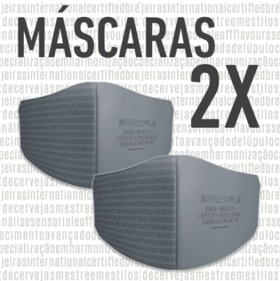 PAR DE MÁSCARAS PROTETORAS (1 PAR)