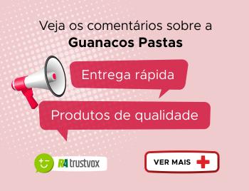 Avaliações Trust vox - O que os clientes Guanacos estão falando