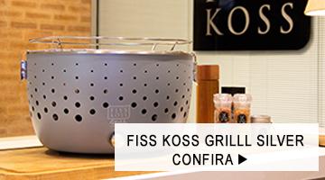 fiss koss silver