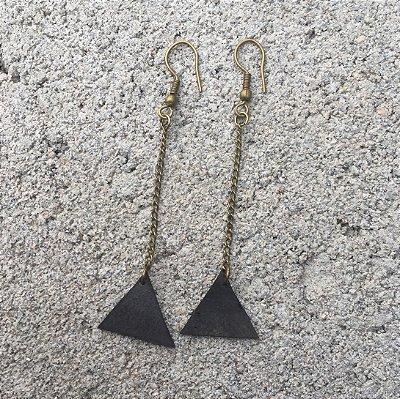 Brinco Triangulo