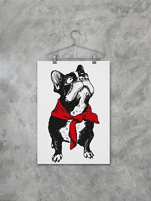 Poster Bulldog 1
